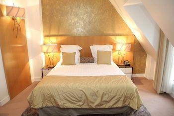 巴黎波隆娜莉飯店 Hotel BoroNali