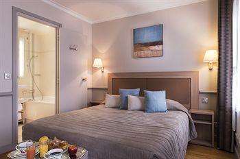 巴黎阿波利奈爾飯店 Hotel Apollinaire