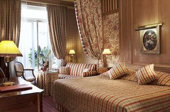 巴黎查吉斯艾麗西斯飯店 Hotel Chambiges Elysees