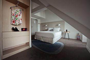 巴黎馬塞爾飯店 Hotel Le Marcel