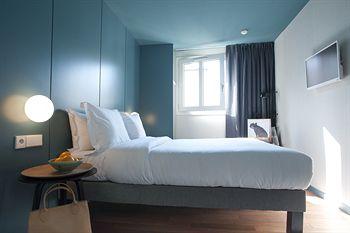 巴黎蒙特帕斯 9 號飯店 9HOTEL MONTPARNASSE