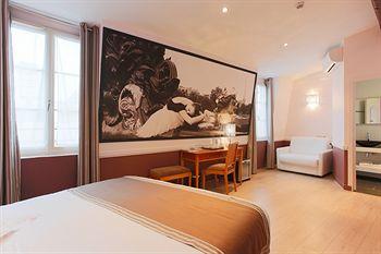 巴黎聖日爾曼畫室飯店 Atelier Saint Germain