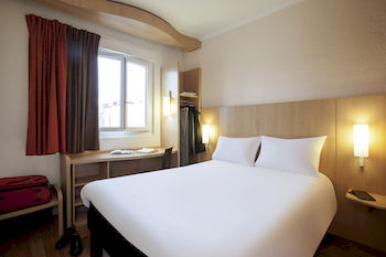 巴黎宜必思曼恩蒙帕納斯 14 號飯店 ibis Paris Maine Montparnasse 14eme