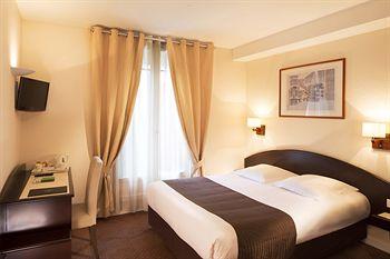 巴黎怡東歌劇院飯店 Hotel Excelsior Opera