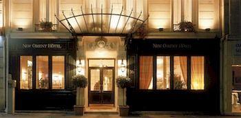 巴黎新東方飯店 New Orient Hotel