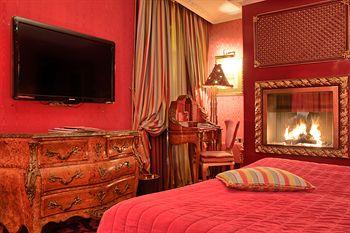 巴黎皇家別墅飯店 Villa Royale