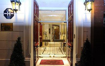 巴黎攝政飯店 Hotel Regence
