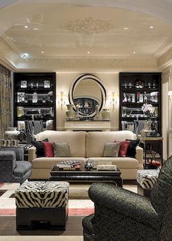 巴黎開普勒飯店 Hotel Keppler