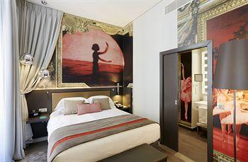 巴黎歌劇院英迪格飯店 Hotel Indigo Paris - Opera