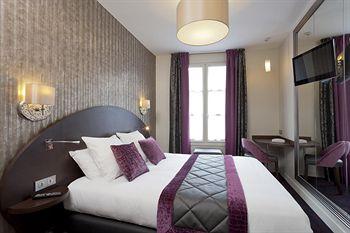 巴黎第九飯店 Hotel De Neuve
