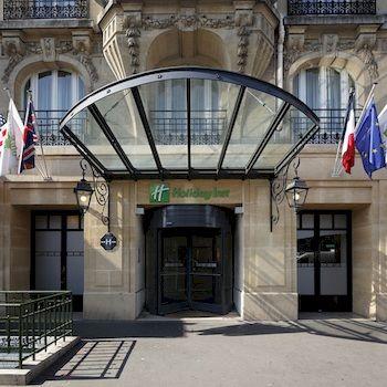 巴黎火車東站假日飯店 Holiday Inn Paris Gare De l'Est
