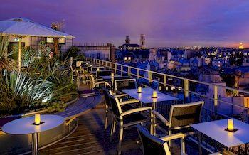 巴黎聖母院假日飯店 Holiday Inn Paris Notre Dame
