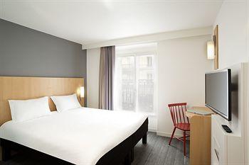 巴黎高速列車北站宜必思酒店 ibis Paris Gare Du Nord TGV