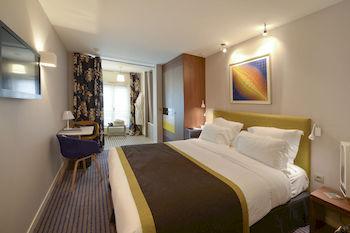 巴黎樂馬勒伊飯店 Hotel Le Mareuil