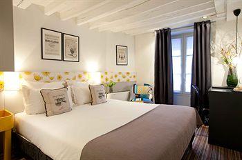 巴黎塞弗爾聖日爾曼飯店 Sevres Saint Germain