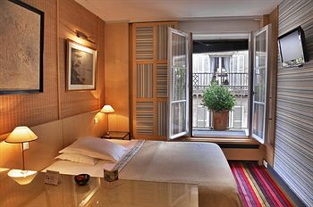 巴黎加蓬飯店 Hotel Cambon