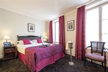 巴黎皇家聖沃努爾飯店 Hotel Royal Saint Honore