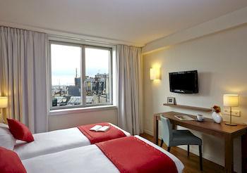 巴黎馨樂庭義大利廣場飯店 Citadines Place d'Italie Paris