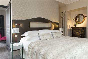 巴黎愛德華七世歌劇飯店 Hotel Edouard 7 Paris Opera