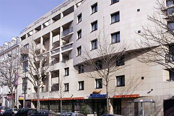 巴黎里昂火車站巴士底馨樂庭飯店 Citadines Bastille Gare de Lyon Paris