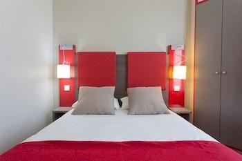 巴黎貝斯特維斯特埃菲爾奧特爾飯店 Best Western Hotel Eiffel Auteuil