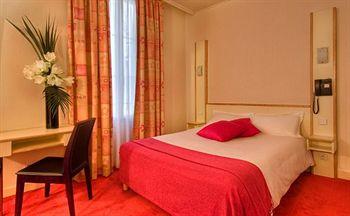 巴黎聖喬治安汀飯店 Hotel Antin Saint-Georges