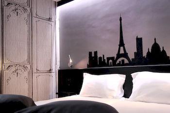 巴黎 20 區達武凱富飯店 Comfort Hotel Davout Nation Paris 20