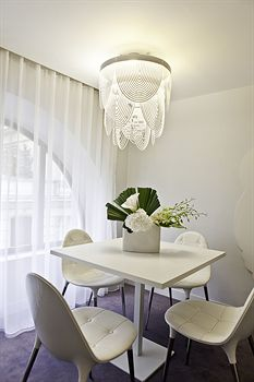 巴黎貝斯特韋斯特普瑞米爾愛麗舍秘密飯店 Best Western Premier Elysee Secret