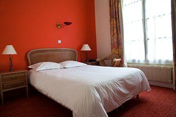 巴黎多尼克盧浮宮飯店 Tonic Hotel Du Louvre