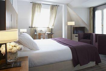巴黎蒙塔勒貝特飯店 Hotel Montalembert
