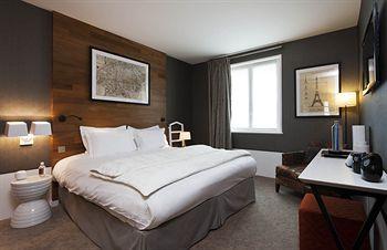 巴黎聖日爾曼德普雷別墅飯店 La Villa Saint Germain des Pres