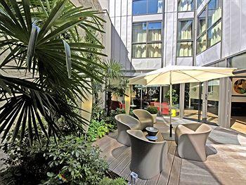 巴黎豪爾飯店 Hotel Hor