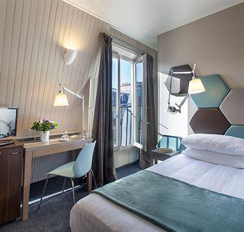 巴黎聖日耳曼飯店 Hotel de Saint Germain
