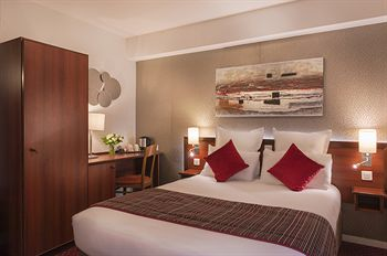 巴黎經典凡爾賽門飯店 Classics Hotel Porte de Versailles