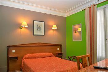 巴黎里奇蒙德飯店 Hotel Richmond