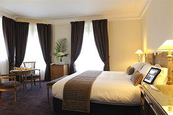 巴黎皇家飯店 Royal Hotel