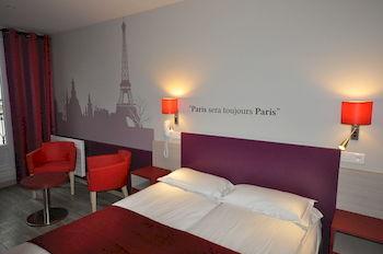 巴黎都靈大飯店 Grand Hotel De Turin
