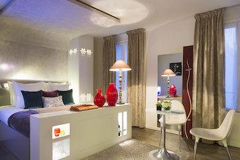 巴黎加布里埃爾飯店 Hotel Gabriel Paris