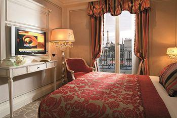巴黎巴爾扎克飯店 Hotel Balzac
