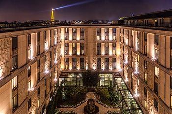 巴黎凱旋門收藏家飯店 L'Hotel du Collectionneur Arc de Triomphe