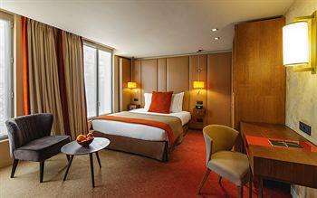 巴黎布林多內飯店 Hotel La Bourdonnais
