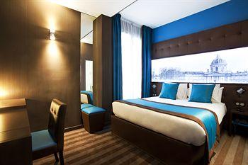 巴黎新奧爾良貝斯特韋斯特飯店 Best Western Hotel Le Nouvel Orleans