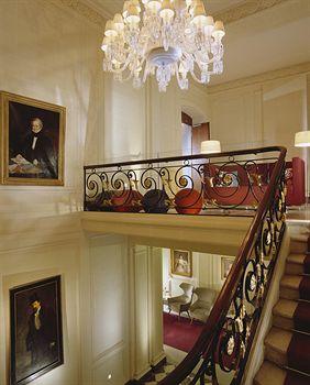 巴黎德瑟爾斯飯店 L' Hotel de Sers