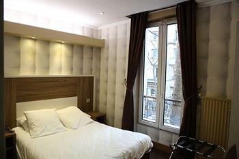 巴黎格蘭德飯店 Grand Hotel Nouvel Opera