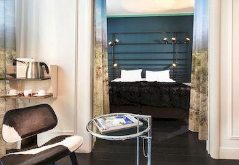 巴黎德默雷飯店 Hotel la Demeure