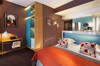 巴黎阿圖斯飯店 Artus Hotel