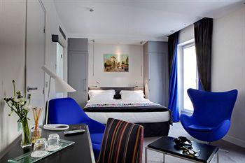 巴黎普拉帝飯店 Le Pradey