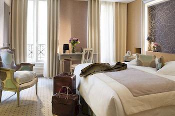 巴黎麥迪森飯店 Madison Hotel