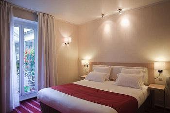巴黎多伊西伊托利爾飯店 Doisy Etoile