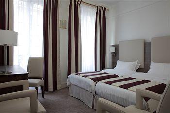 巴黎五月花飯店 Hotel Mayflower